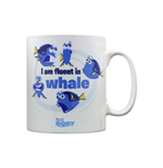 Finding Dory (I Am Fluent In Whale) (Tazza)