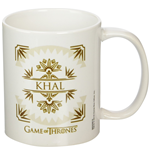 Game Of Thrones (Khal) (Tazza)
