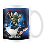 Gremlins (We\'Re Here) (Tazza)