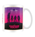 Guardians Of The Galaxy (Ship) (Tazza)