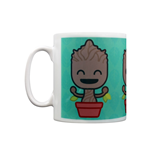 Guardians Of The Galaxy (Baby Groot) (Tazza)