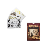 Harry Potter (Gadget Decals)
