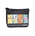 Pokemon - Starting Characters Multicolor (Borsa A Tracolla)