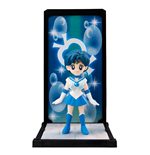 Sailor Moon Buddies Sailor Mercury