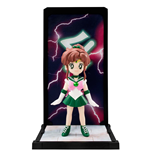 Sailor Moon Buddies Sailor Jupiter