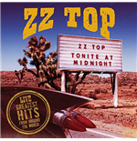 Vinile Zz Top - Live - Greatest Hits From Around The World (2 Lp)