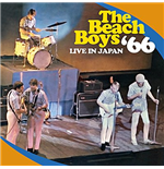 Vinile Beach Boys (The) - Live In Japan '66