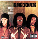Vinile Black Eyed Peas - Behind The Front (2 Lp)