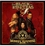 Vinile Black Eyed Peas - Monkey Business (2 Lp)