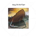 Vinile Sting - The Soul Cages
