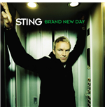 Vinile Sting - Brand New Day