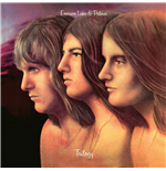 Vinile Emerson, Lake & Palmer - Trilogy