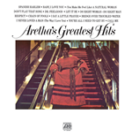 Vinile Aretha Franklin - Greatest Hits