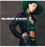 Vinile Alicia Keys - Songs In A Minor (2 Lp)