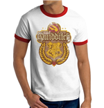 Harry Potter - Quidditch (T-SHIRT Unisex )
