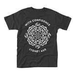 With Confidence (T-SHIRT Unisex )