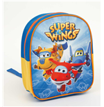 Super Wings - Zainetto Asilo