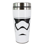 Star Wars - The Force Awakens - Stormtrooper (Tazza Da Viaggio)