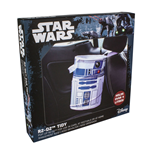 Star Wars - R2-D2 Car Bin (Cestello Da Auto)