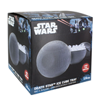 Star Wars - Death Star Ice Cube Tray (Stampo Cubetti Ghiaccio)
