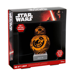 Star Wars - Bb-8 Light (Lampada)
