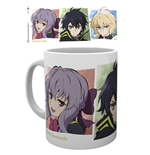 Seraph Of The End - Trio (Tazza)