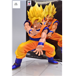 Dragon Ball Z - Dramatic Showcase Stagione 01 Part 02 Son Goku (Altezza 13 Cm)
