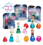 Frozen - Little Kingdom Make-Up - Blister 1 Pz (Assortimento)