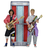Action figure Bill & Ted's Excellent Adventure 246306