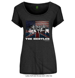 T-shirt The Beatles Washington
