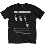T-shirt The Beatles 246498