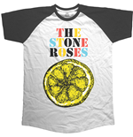 T-shirt The Stone Roses Lemon Multicolour