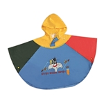 Poncho impermeabile Looney Tunes