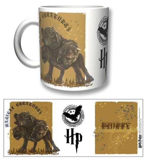 Tazza Harry Potter Fluffy