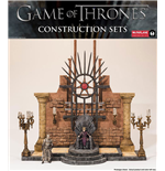 Lego e MegaBloks Il trono di Spade (Game of Thrones) Iron Throne Room