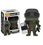 Action figure Call Of Duty POP! Juggernaut 9 cm