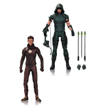 Action figure Arrow 246761