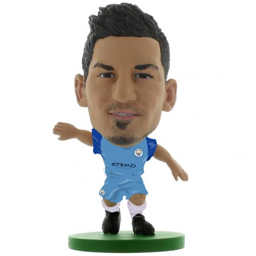 Action figure Manchester City 246779
