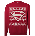 Felpa Superman Christmas