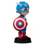 Action figure Captain America 246829