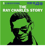 Vinile Ray Charles - The Story Volume 1
