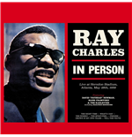 Vinile Ray Charles - In Person