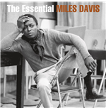 Vinile Miles Davis - The Essential (2 Lp)