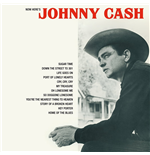 Vinile Johnny Cash - Now Here'S Johnny Cash