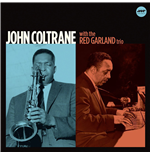 Vinile John Coltrane - With The Red Garland Trio