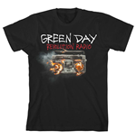 Green Day - Revolution Radio Cover (T-SHIRT Unisex )