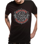 Fall Out Boy - Heavy Metal (T-SHIRT Unisex )