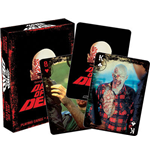 Dawn Of The Dead - Playing Cards