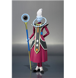 Dragon Ball - Whis Web Ex Figuarts