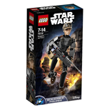 Lego 75119 - Star Wars - Action Figure - Sergeant Jyn Erso